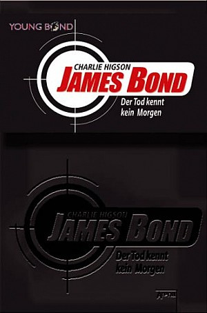 Young James Bond 5 - Der Tod kennt kein Morgen