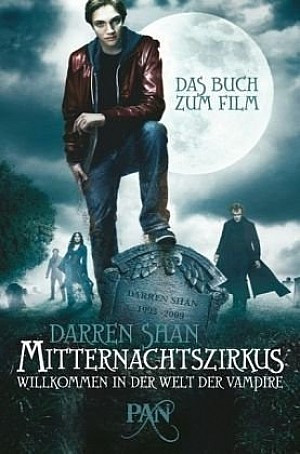 Mitternachtszirkus Willkommen In Der Welt Der Vampire