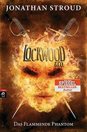 Lockwood & Co. - Bd. 4: Das flammende Phantom