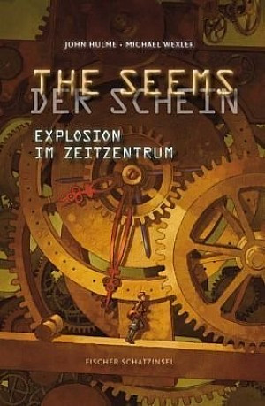 The Seems / Der Schein (2) - Explosion im Zeitzentrum