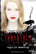 The Immortals (4) - Engel der Dämmerung