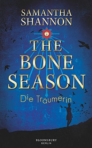 The Bone Season - Die Träumerin