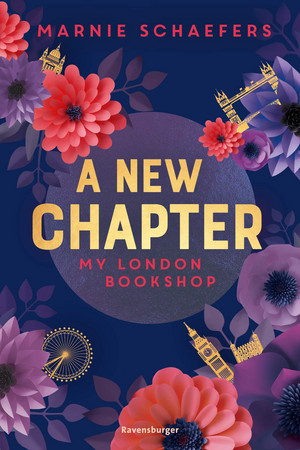 A New Chapter. My London Bookshop