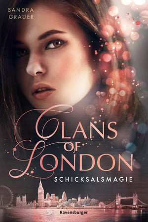 Clans of London: Schicksalsmagie