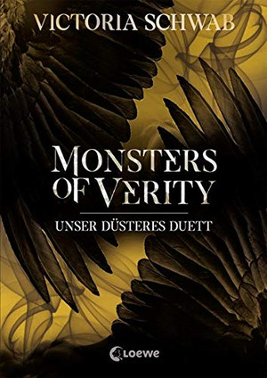 Monsters of Verity - Unser düsteres Duett