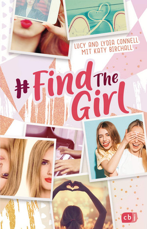 #Find the Girl