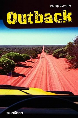 Outback Titel Jugendbuch Couchde